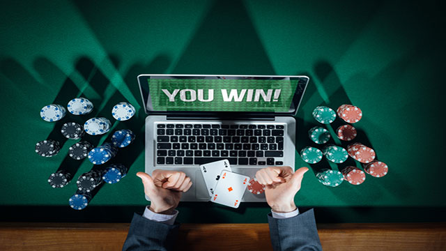Strategi Jitu Main Taruhan Poker Server IDN Terbaik